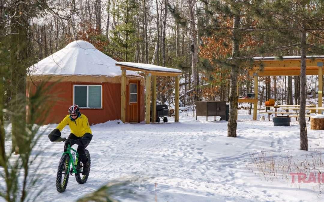 Yurts so Good