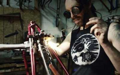 Made in Minnesota: Black Ship Cycles