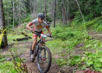 Northeastern Minnesota Mountain Bike Trails