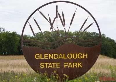 Glendalough State Park