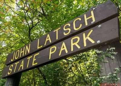 John A. Latsch State Park
