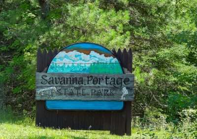 Savanna Portage State Park
