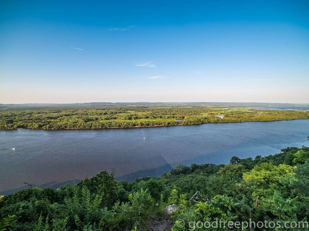 Great River Bluffs State Park is located 13 miles southeast of Winona on the Great River Road Scenic Byway in Minnesota's Winona County