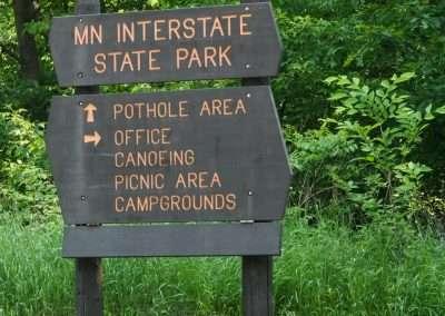 Interstate State Park