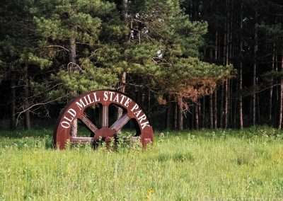 Old Mill State Park