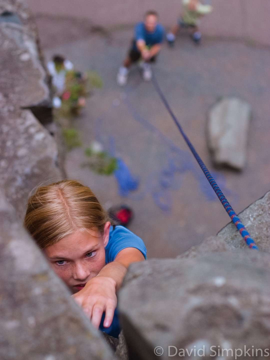 Interstate State Park is one of five Minnesota state parks to offer rock climbing opportunities