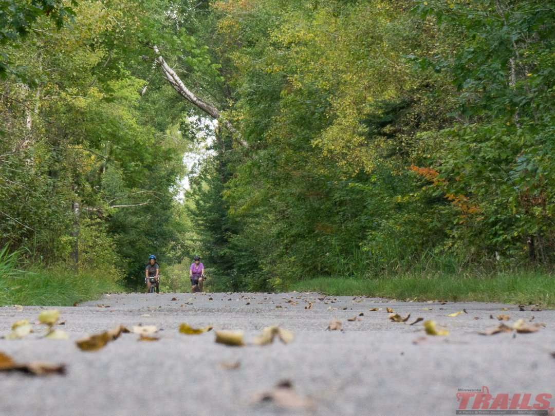 The Mesabi Trail will one day be Minnesota's longest paved trail