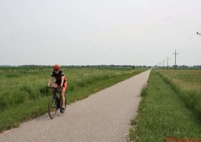 Central Minnesota Short and Sweet Bike Trails