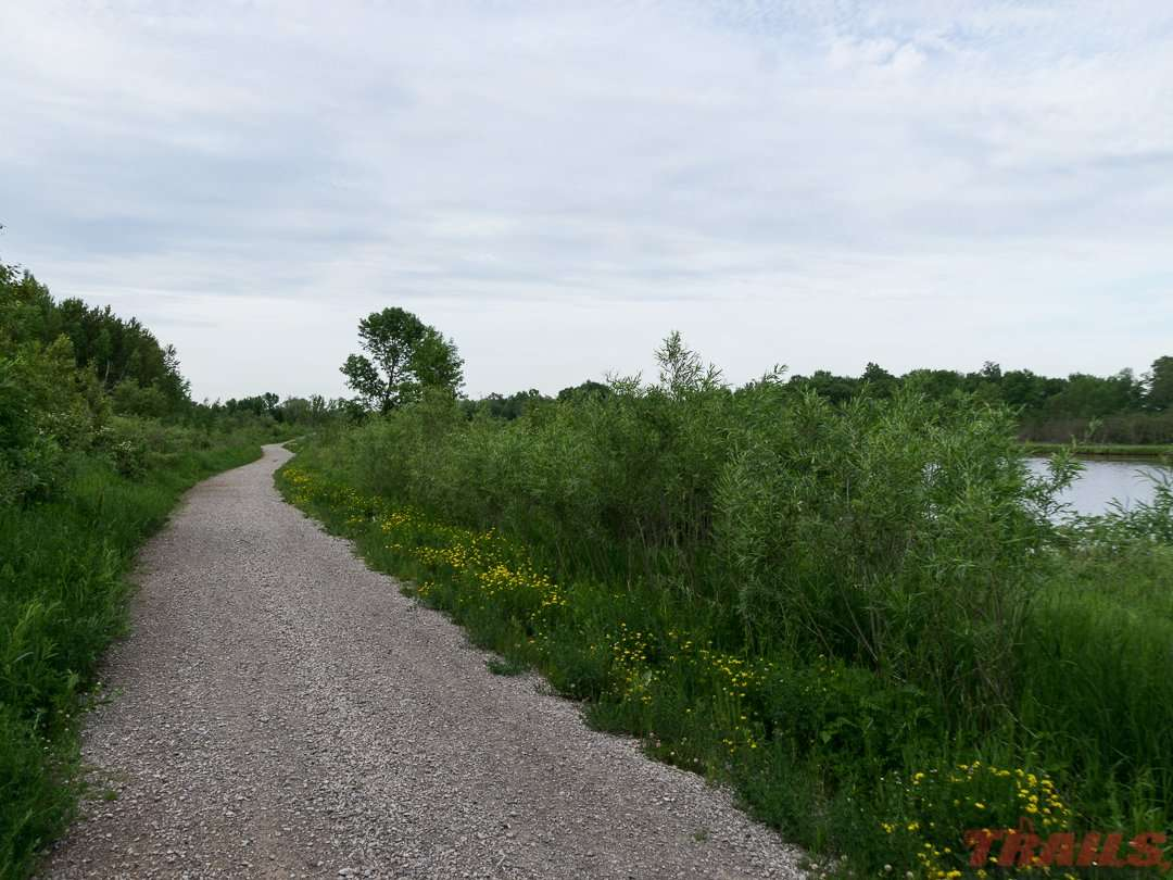 The Western Waterfront Trail is a hidden gem in Duluth