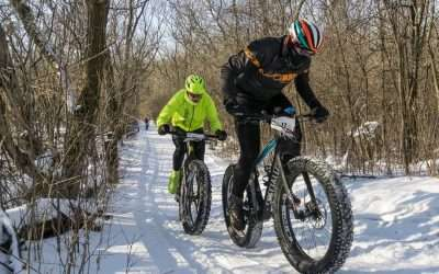 13 Minnesota Bike Events in the Next 12 Months