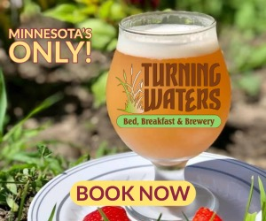 Turning Waters Bed, Breakfast and Brewery