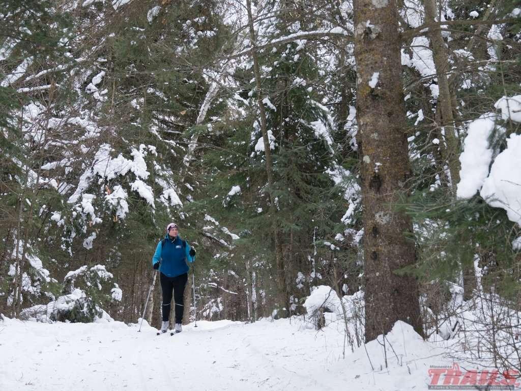 Black's Grove Ski Trail