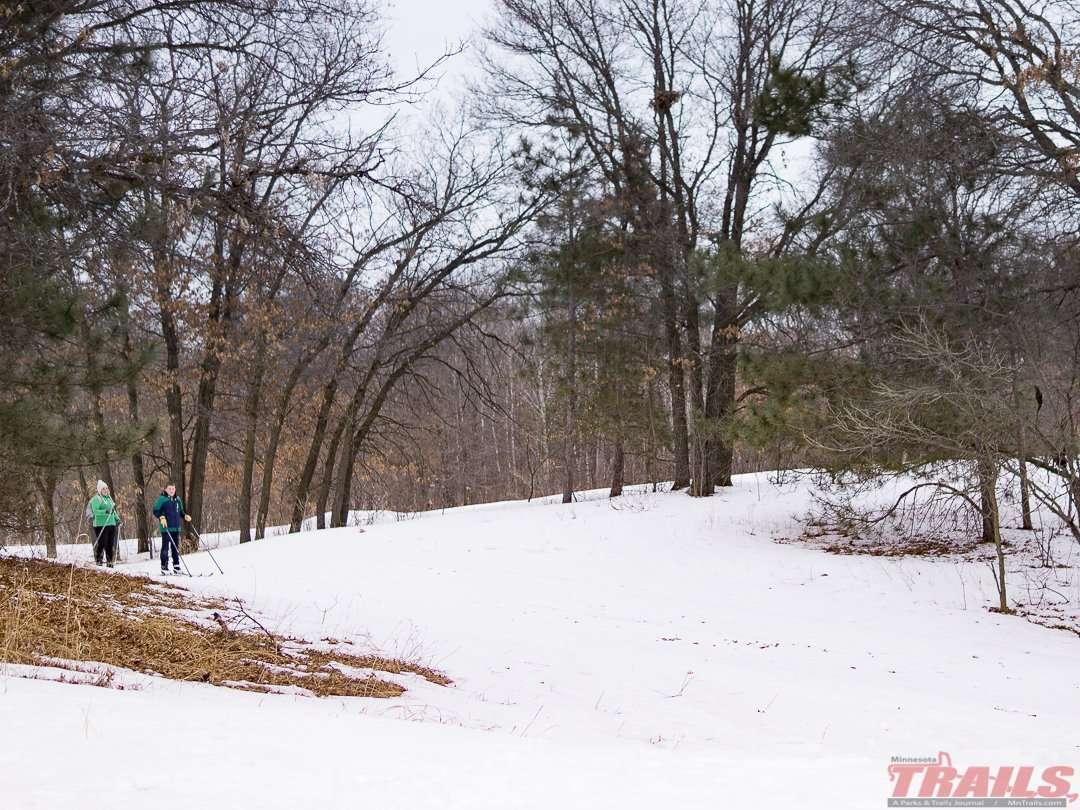 Bunker Hills Ski Trails