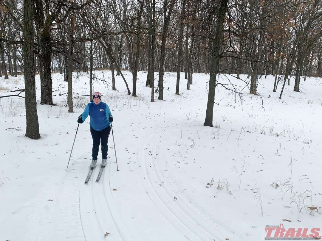 Crane Meadows Ski Trail