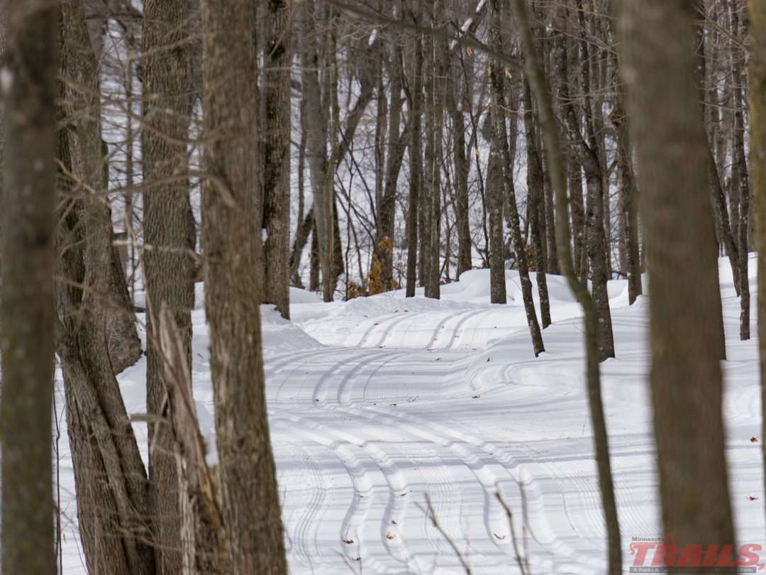 Kramer Lake Wildwood Ski Trail