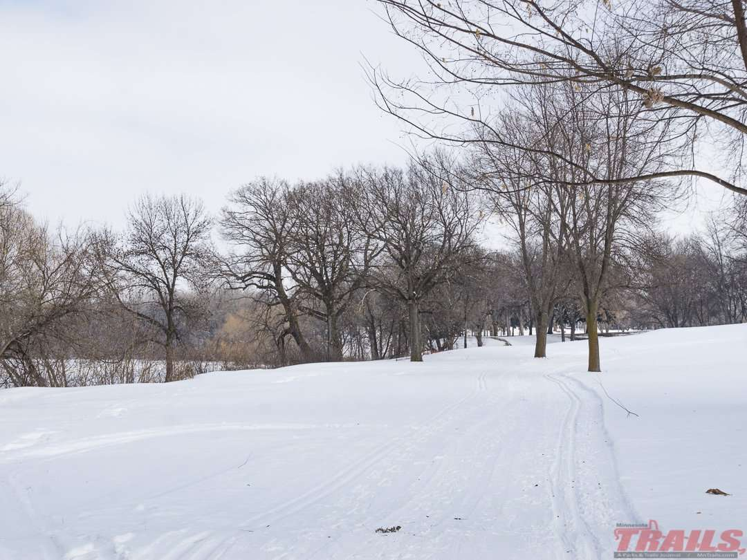 Willmar Ski Trail