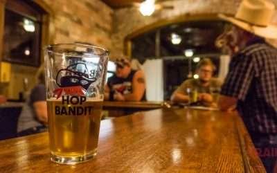 Trail Pairings: Bank Brewing in Hendricks, MN