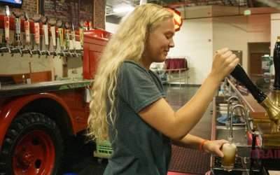 Trail Pairings: Brau Brothers Brewing Co