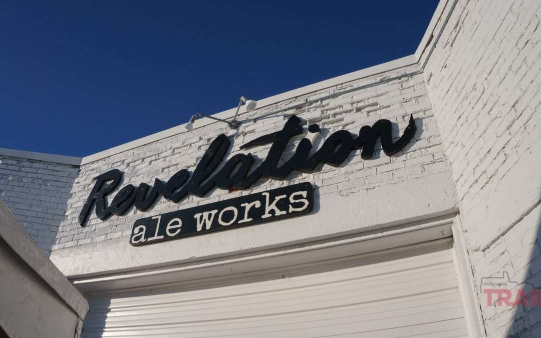 Trail Pairings: Revelation Ale Works