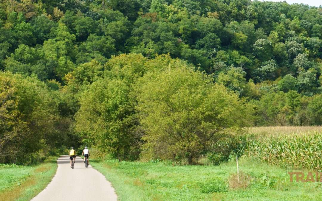 7 Must-Do Things on the Historic Bluff Country Scenic Byway