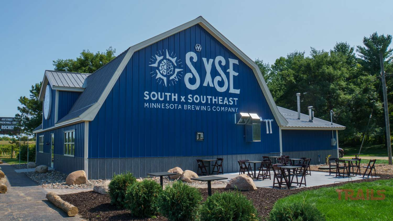 South X Southeast Brewing-exterior