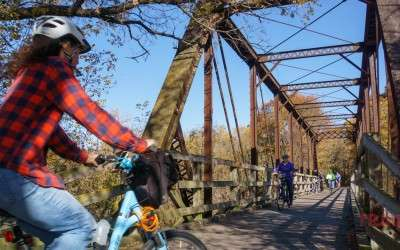 City of Chatfield joins Root River Trail Towns
