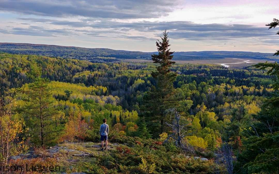 A Runner's Guide to Minnesota's North Shore