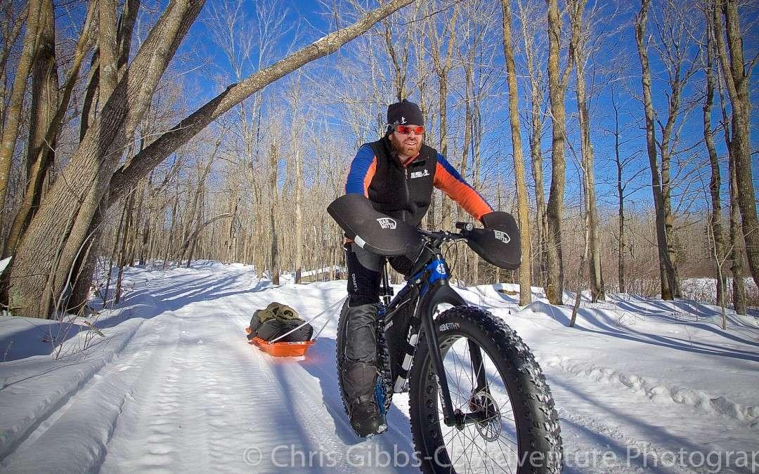 Bike on the Wild Side