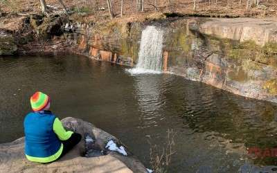 Minnesota's Waterfall Wonderland