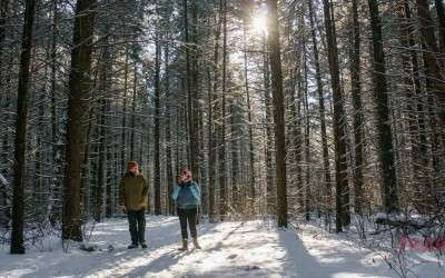 Adventure Report: Sherburne National Wildlife Refuge