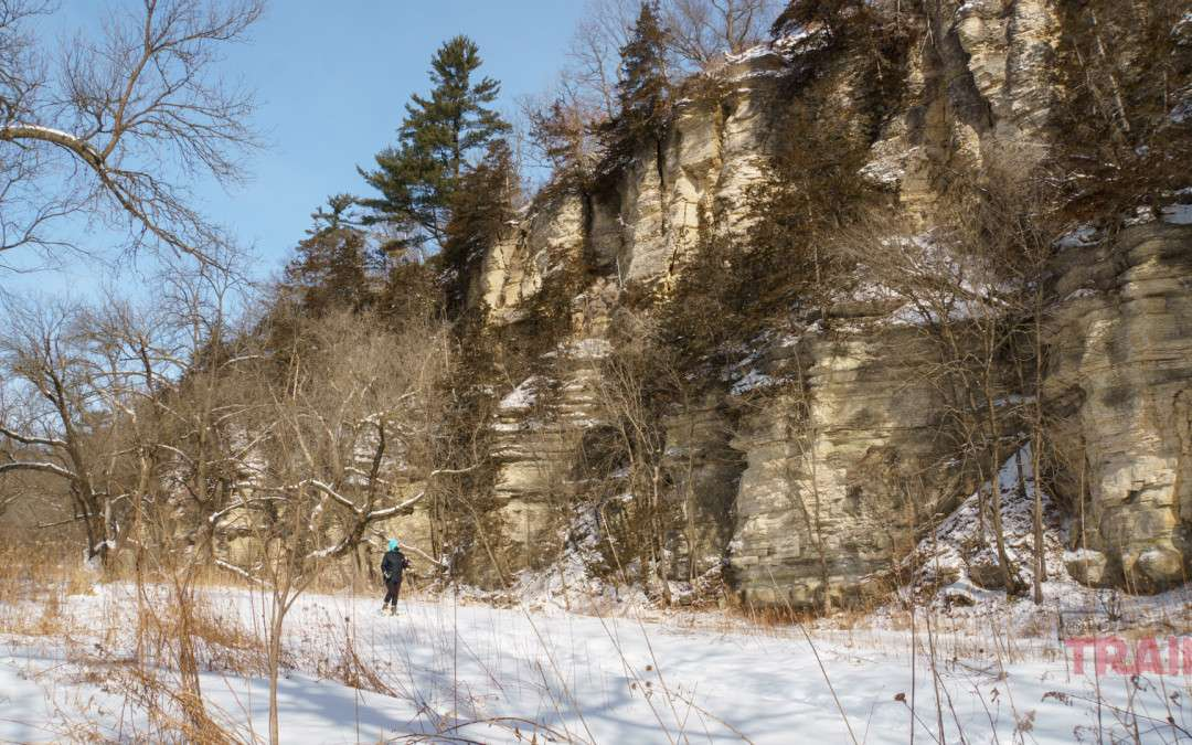 Adventure Report: Forestville/Mystery Cave State Park