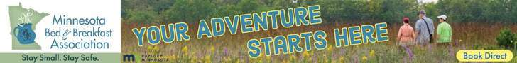 Your Adventure starts here-Minnesota Bed and Breakfast Association