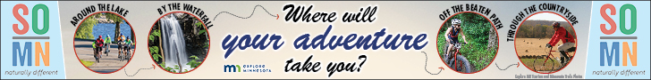 Where will your adventure take you? Southern Minnesota Tourism