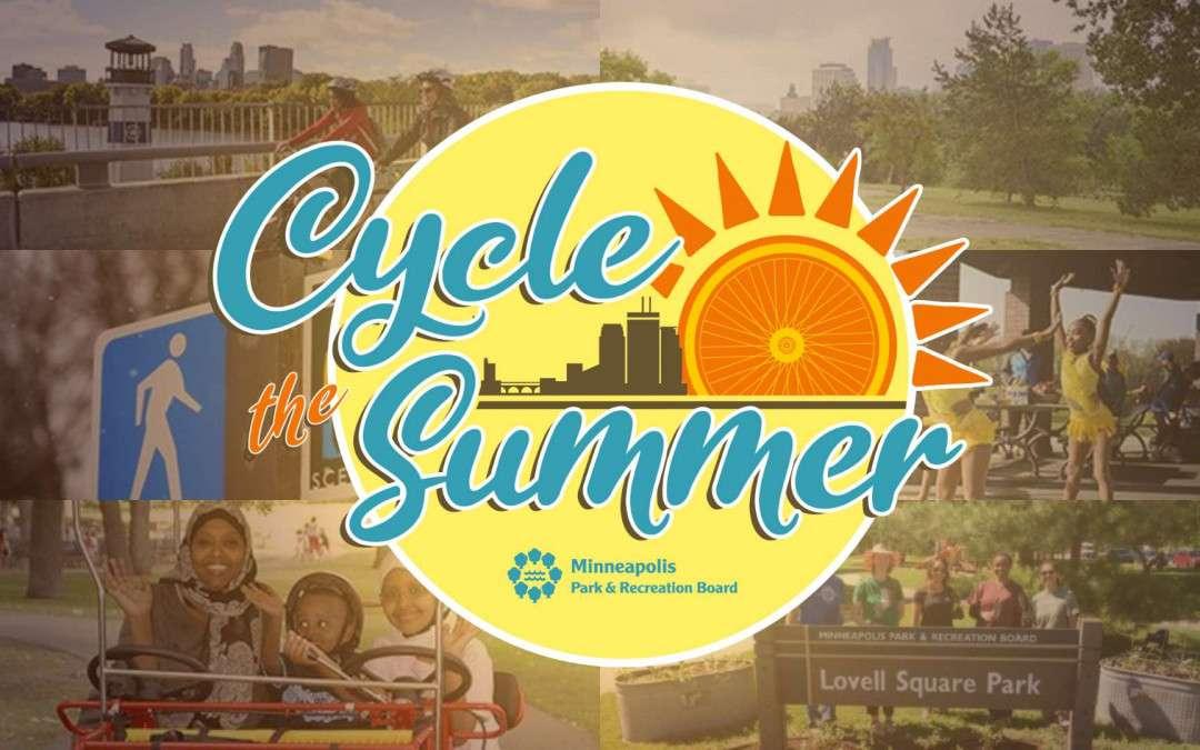 New Program Replaces Minneapolis Bike Tour