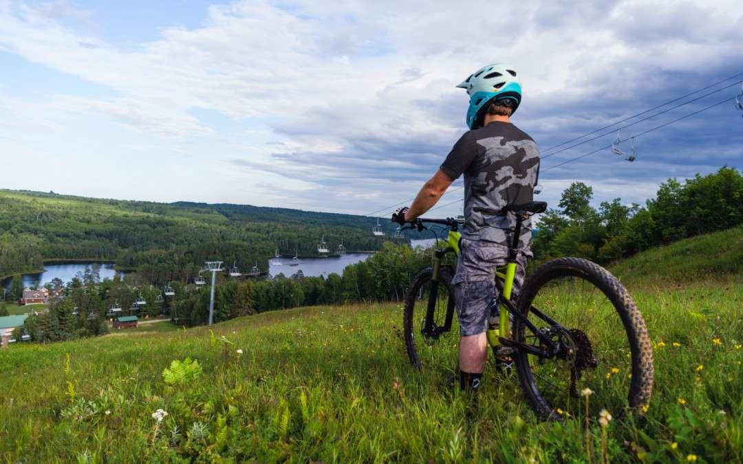 Ride the Range: A Minnesota Mountain Biking Collaboration