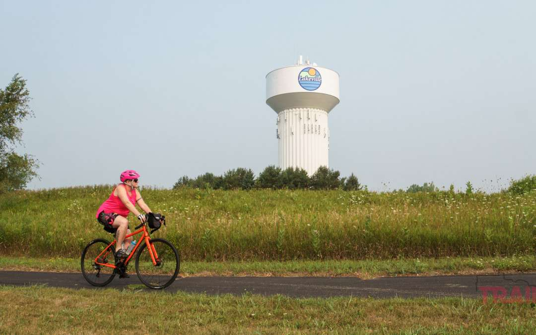 Trail Pairings: A Visit to Lakeville