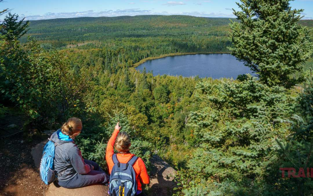 23 Minnesota Hikes You Should Do This Fall