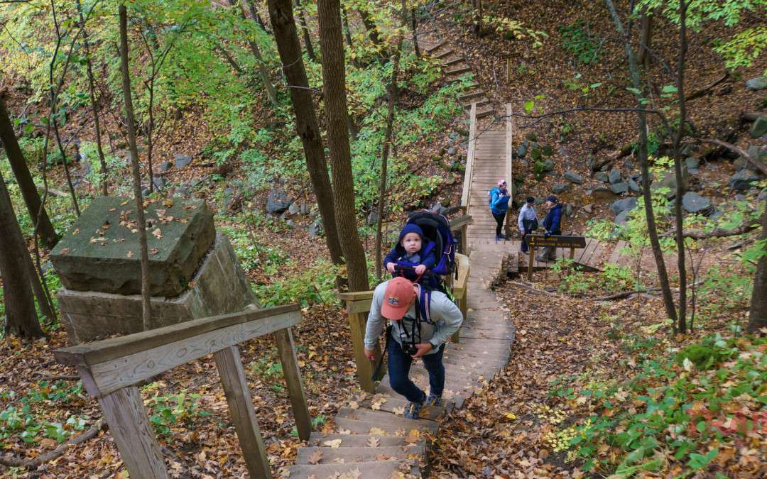 14 Fall Hikes Near the Twin Cities